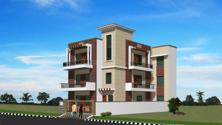Gallery Cover Pic of CVS Pari Apartment
