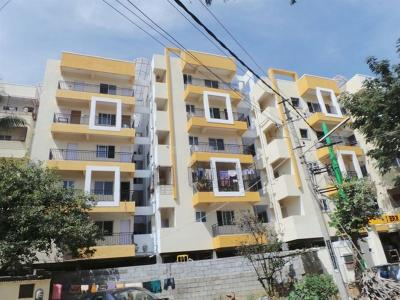 Gallery Cover Image of 1140 Sq.ft 2 BHK Apartment for buy in  Elegance, J P Nagar 7th Phase for 4500000
