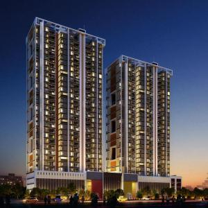 Gallery Cover Pic of ARP Valora Towers A