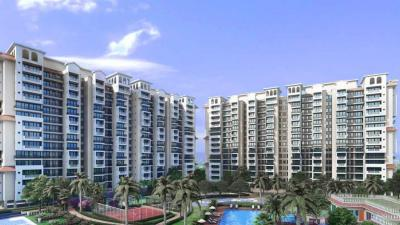 Gallery Cover Image of 1900 Sq.ft 3 BHK Apartment for buy in Parker White Lily Residency, Sector 27 for 5600000