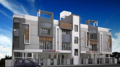 मैन कृष्ण अपार्टमेंट