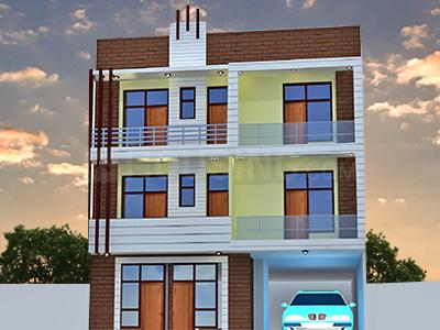 Gallery Cover Pic of Nirwan Homes - 2