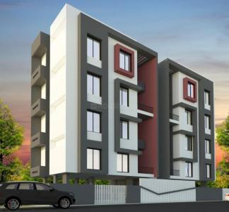 Gallery Cover Pic of Rathi Saimaya Apartment