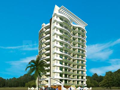 Gallery Cover Image of 700 Sq.ft 2 BHK Apartment for rent in Shree Sai Satguru, Kandivali West for 35000