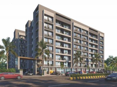 Gayatri Aries Heights
