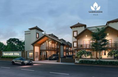 Shree Aval Samruddh Villa