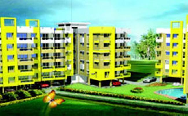 Gallery Cover Pic of Loharuka Green Vista