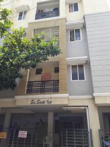 Sai Shakti Nest Apartment