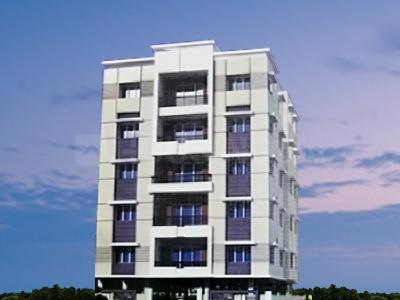 Maak Living Space Residency