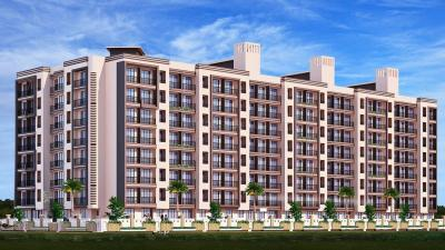 Gallery Cover Image of 840 Sq.ft 2 BHK Apartment for buy in Ameya Homes Yashwant Vaibhav, Nalasopara East for 4200000