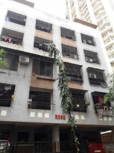 Gallery Cover Image of 520 Sq.ft 1 BHK Apartment for rent in Prime Rose, Kharghar for 11000