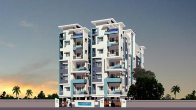 Gallery Cover Image of 1000 Sq.ft 2 BHK Apartment for rent in Sri Sowbagya Constructions Sai Sowbhagya Nivas, Cherlapalli for 13000