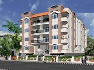 Gallery Cover Image of 1550 Sq.ft 3 BHK Apartment for buy in Oasis Regency, Bilekahalli for 7500000