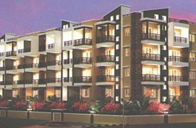 Gallery Cover Image of 1570 Sq.ft 3 BHK Apartment for buy in SVS Krishna Ikon, Jeevanbheemanagar for 11000000