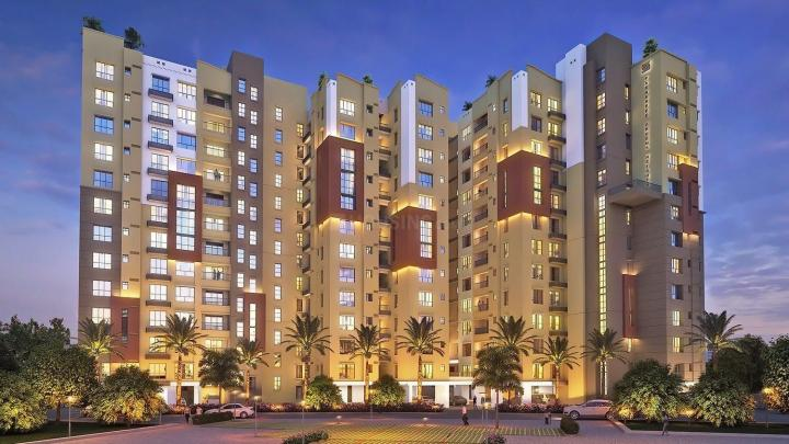 Gallery Cover Pic of Parnasree Green Heights