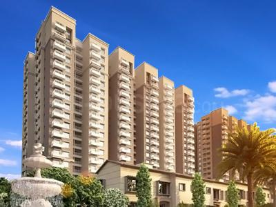 Gallery Cover Image of 1700 Sq.ft 3 BHK Apartment for rent in Sobha Santorini At City, Chokkanahalli for 39500
