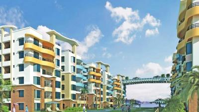 Gallery Cover Image of 1030 Sq.ft 2 BHK Apartment for buy in Ganges Puja Ganges, Uttarpara for 3605000