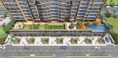 Gallery Cover Image of 1499 Sq.ft 3 BHK Apartment for buy in Prajapati Ornate, New Panvel East for 14700000