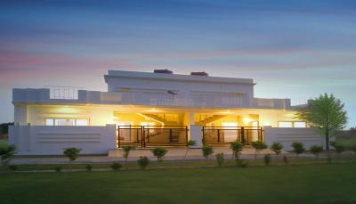 Gallery Cover Pic of Kalpana Residency