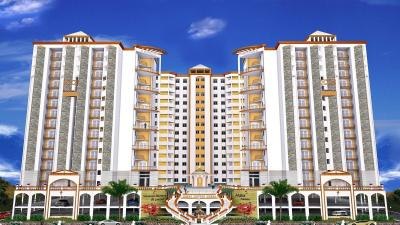 Gallery Cover Image of 1720 Sq.ft 3 BHK Apartment for buy in Alaka Palazzo Nano, Kattupakkam for 8000000