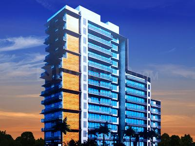 Gallery Cover Image of 1500 Sq.ft 5 BHK Independent House for buy in  White House, Khar West for 200000000