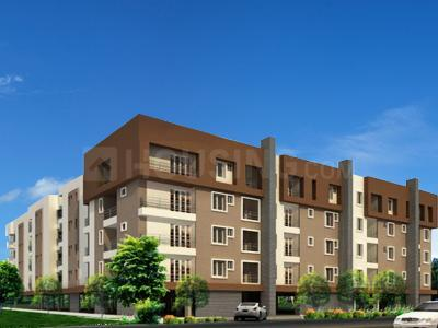 Gallery Cover Image of 938 Sq.ft 2 BHK Apartment for rent in Mayur Paradise, Kada Agrahara for 12500