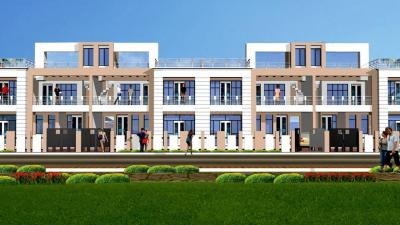 Gallery Cover Pic of Pushpanjali Residency