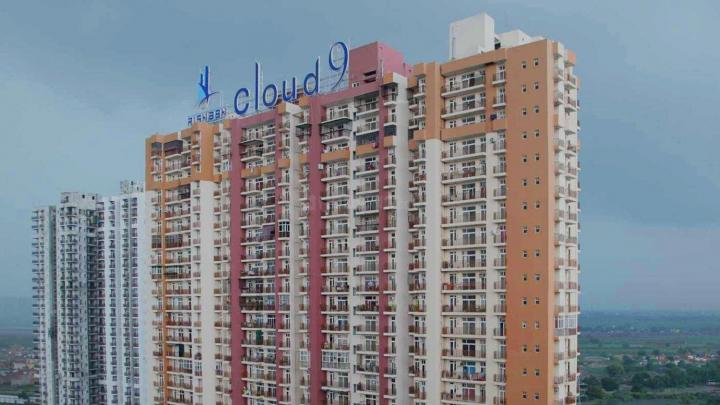 Gallery Cover Pic of Rishabh Cloud9 Towers