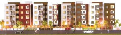 Gallery Cover Pic of Globus Globus Smart City Apartment
