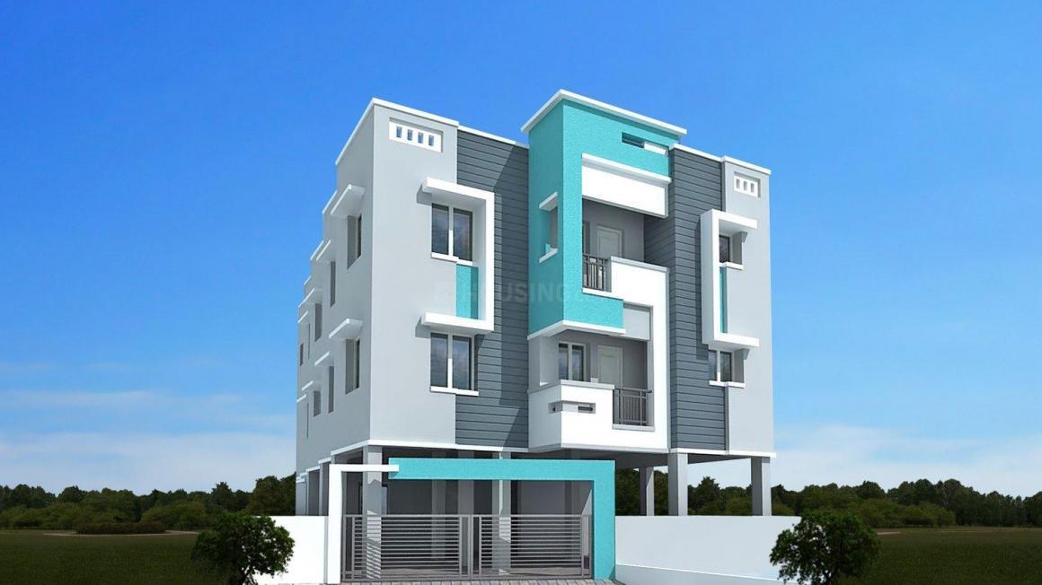 Gallery Cover Pic of Aravind Vinayaga