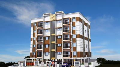 Gallery Cover Pic of CSR Prakash Residency