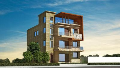 Gallery Cover Image of 500 Sq.ft Studio Apartment for rent in Ishaadi Floors 9, Sector 57 for 10000
