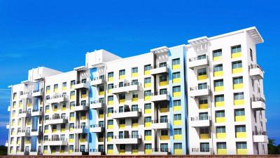 Gallery Cover Image of 2200 Sq.ft 5 BHK Independent House for buy in Townscape Mithila Nagari, Pimple Saudagar for 37500000