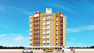 Gallery Cover Image of 550 Sq.ft 1 RK Apartment for buy in Mandar Apartment, Virar West for 2475500