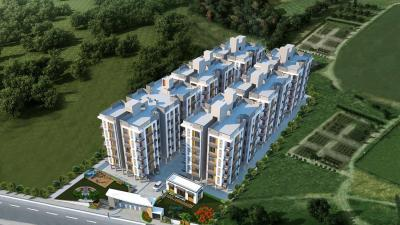 Gallery Cover Pic of Govardhan Galaxy Apartment