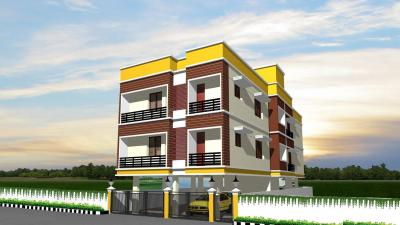Tirupatiyar SP Avenue 1