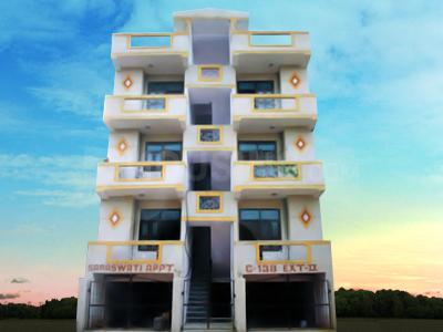 Gallery Cover Pic of Saraswati Buildcon Site-1