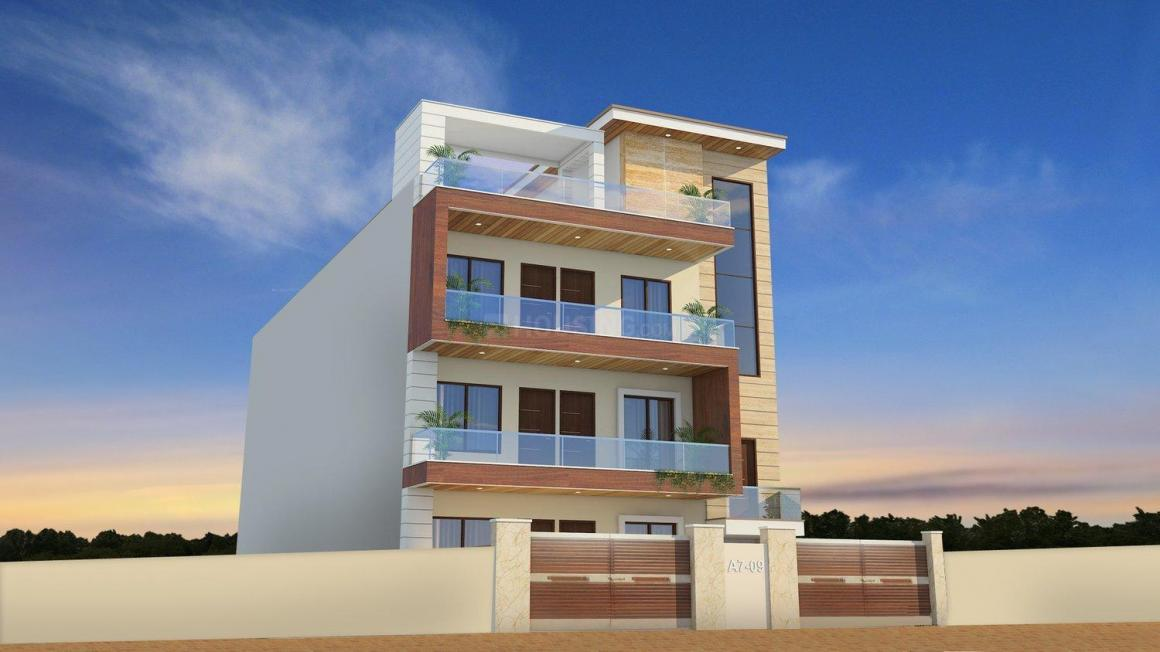 Gallery Cover Pic of Vetruvia Homes - 3