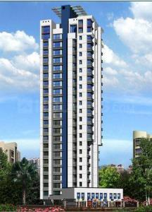 Gallery Cover Image of 650 Sq.ft 1 BHK Apartment for rent in Matoshree Heights, Dadar West for 58000
