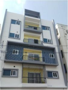 Gallery Cover Pic of Maruthi Enclave
