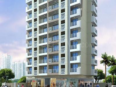 Gallery Cover Pic of Saaga Infra Projects Shilpa CHS