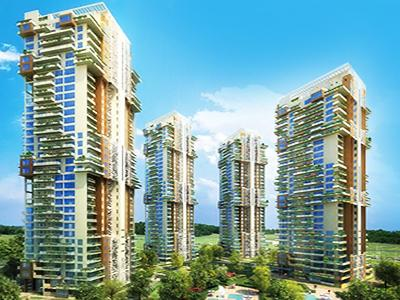 Gallery Cover Image of 4690 Sq.ft 4 BHK Apartment for buy in Pioneer Araya, Sector 62 for 49200000