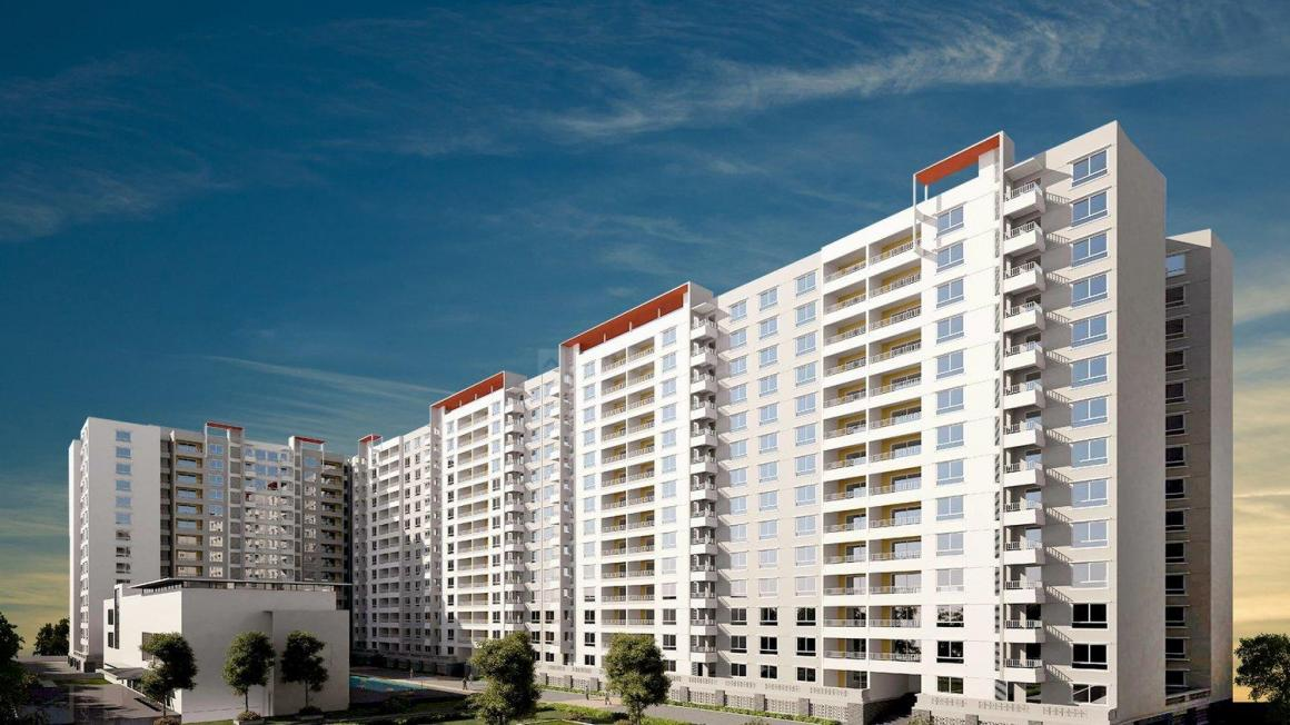 Sumadhura Silver Ripples In Whitefield Bangalore By