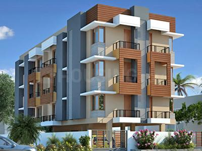 Bhardwaj Homes - 1