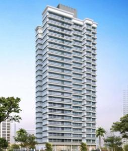 Gallery Cover Pic of Geopreneur Ekta Apartment Upto 17th Floor