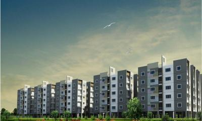 Gallery Cover Image of 1091 Sq.ft 2 BHK Apartment for buy in Vasathi Navya, HMT Colony for 5800000