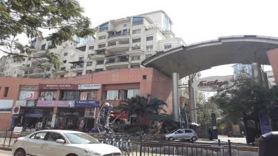 Gallery Cover Image of 1400 Sq.ft 2 BHK Apartment for buy in Raviraj Fortaleza Apartment, Kalyani Nagar for 11500000