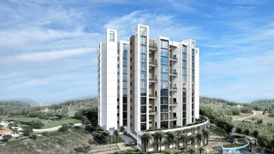 Gallery Cover Image of 2000 Sq.ft 4 BHK Apartment for buy in Skyi Iris, Bavdhan for 15000000