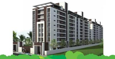 Gallery Cover Image of 1082 Sq.ft 2 BHK Apartment for rent in Appaswamy Cityside by Appaswamy Real Estate, Perungudi for 28000