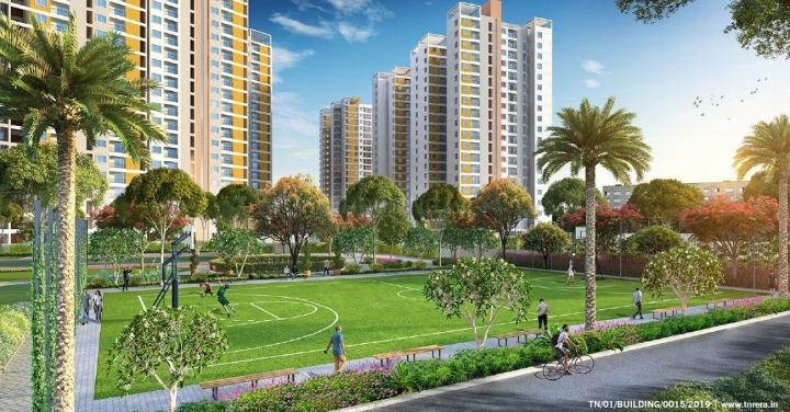 Gallery Cover Pic of Codename Chennai's Best – Manhattan Condos at OMR
